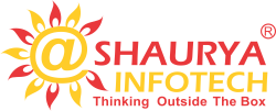 SHAURYA INFOTECH - Web Development - Web Designing - Web Application Development - Software Development Company Vadodara Gujarat India - Thinking Outside The Box
